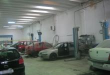Vopsitorie Tinichigerie Autoservice JO-SE-CO